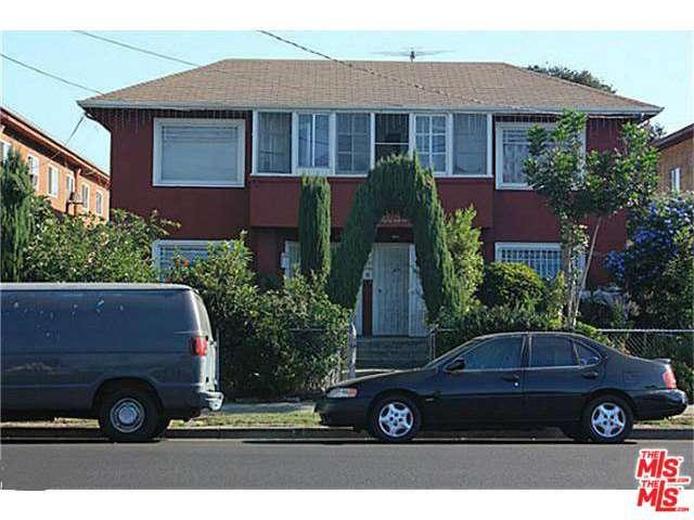 Rental Homes for Rent, ListingId:32744357, location: 615 East ADAMS Boulevard Los Angeles 90011