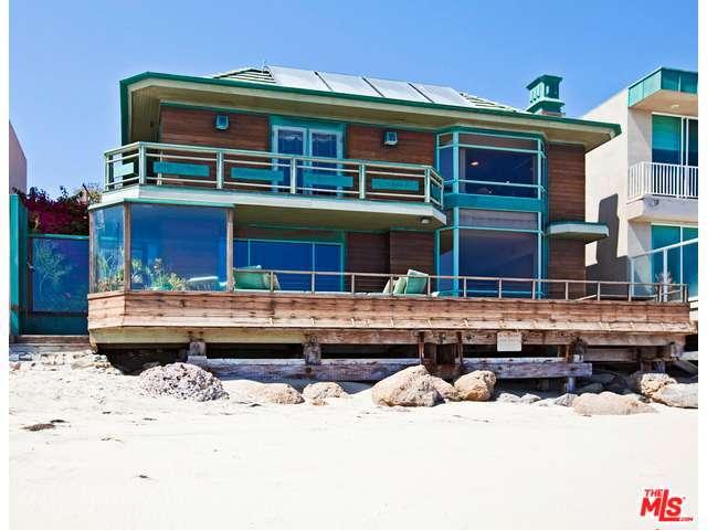 Rental Homes for Rent, ListingId:32744340, location: ESCONDIDO BEACH Road Malibu 90265