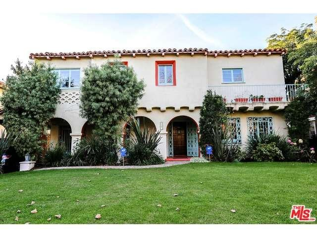 Rental Homes for Rent, ListingId:32744314, location: 115 North MCCADDEN Place Los Angeles 90004
