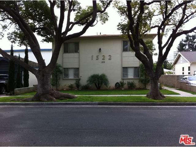 Rental Homes for Rent, ListingId:32762684, location: 1322 18TH Street Santa Monica 90404