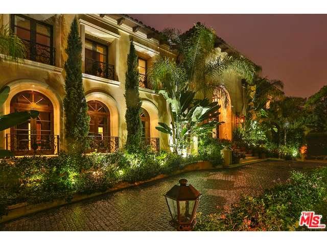 Rental Homes for Rent, ListingId:32762712, location: 909 HARTFORD Way Beverly Hills 90210