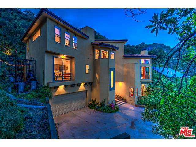 Rental Homes for Rent, ListingId:32762717, location: 4085 MANDEVILLE CANYON Road Los Angeles 90049