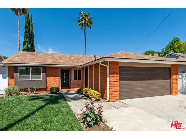 Real Estate for Sale, ListingId: 32762630, Winnetka,CA91306