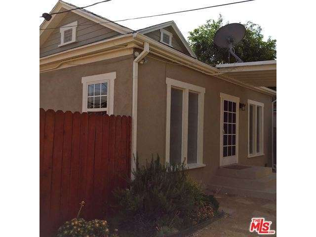 Rental Homes for Rent, ListingId:32774081, location: 608 North DETROIT Street Los Angeles 90036