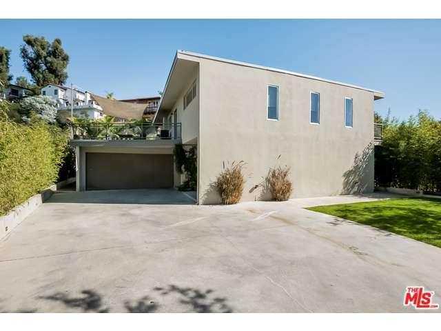 Rental Homes for Rent, ListingId:32774039, location: 6193 ROCKCLIFF Drive Los Angeles 90068