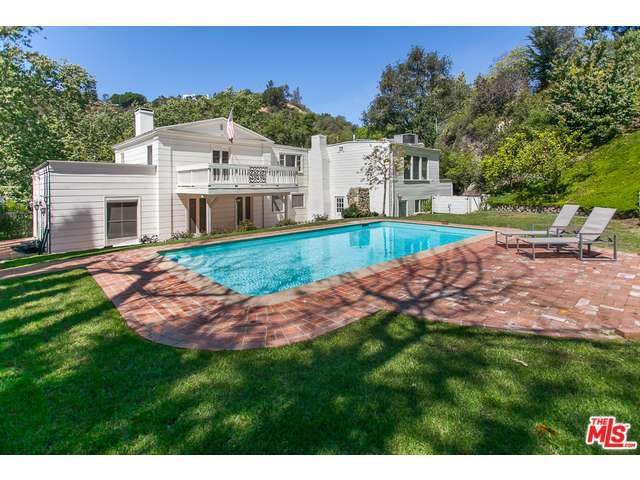 Rental Homes for Rent, ListingId:32774130, location: 880 STONE CANYON Road Los Angeles 90077