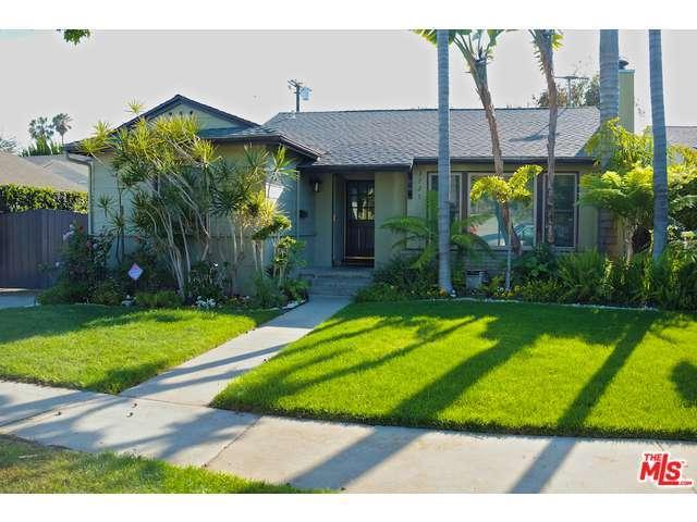 Rental Homes for Rent, ListingId:32774068, location: 3727 COOLIDGE Avenue Los Angeles 90066