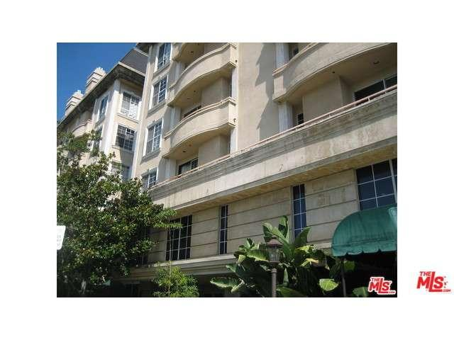 Rental Homes for Rent, ListingId:32779376, location: 8811 BURTON Way West Hollywood 90048