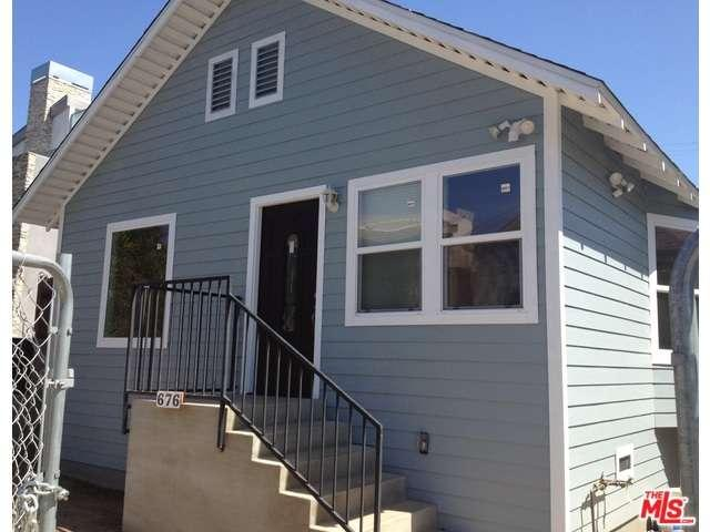 Rental Homes for Rent, ListingId:32823981, location: 676 BROADWAY Street Venice 90291