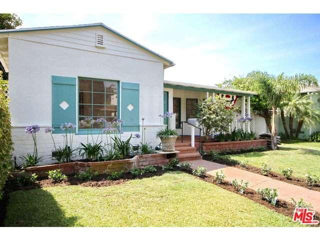 Rental Homes for Rent, ListingId:32823929, location: 3010 PEARL Street Santa Monica 90405