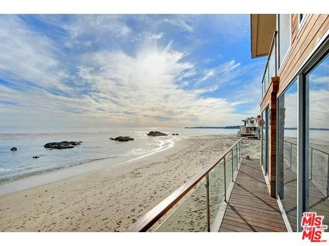 Rental Homes for Rent, ListingId:32823943, location: 24928 MALIBU Road Malibu 90265
