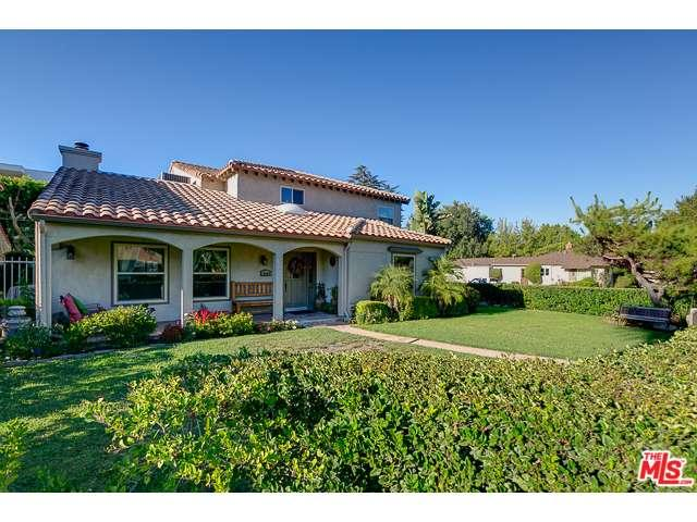 Real Estate for Sale, ListingId: 32823939, Toluca Lake,CA91602