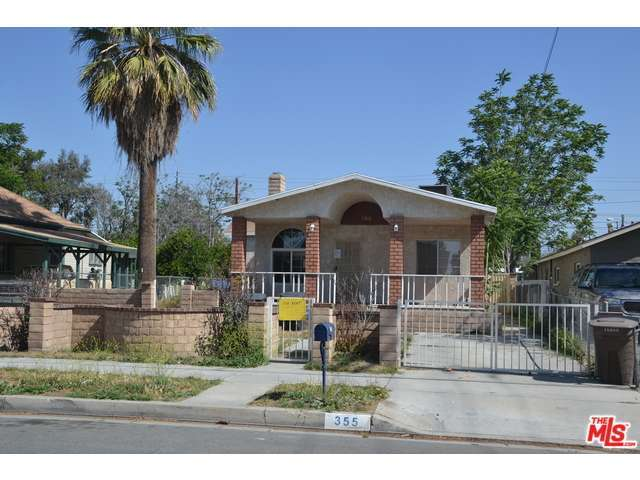 Rental Homes for Rent, ListingId:32823962, location: 355 East O Street Colton 92324