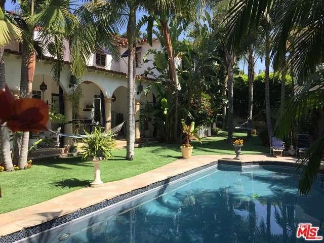 Rental Homes for Rent, ListingId:32867576, location: 2340 North VERMONT Avenue Los Angeles 90027