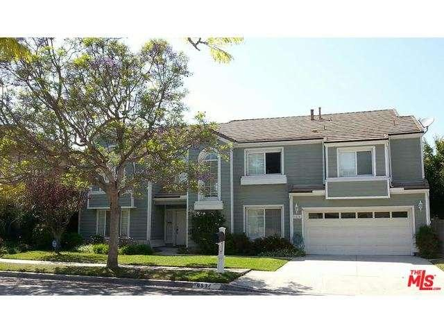 Rental Homes for Rent, ListingId:32897985, location: 6534 KENTWOOD BLUFFS Drive Los Angeles 90045