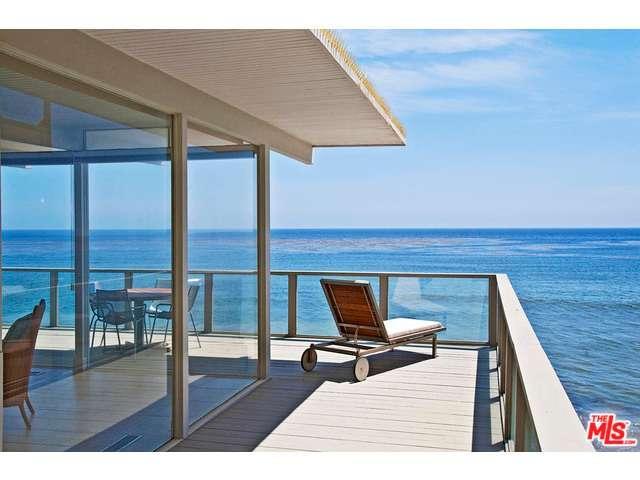 Rental Homes for Rent, ListingId:32844531, location: 27360 ESCONDIDO BEACH Road Malibu 90265