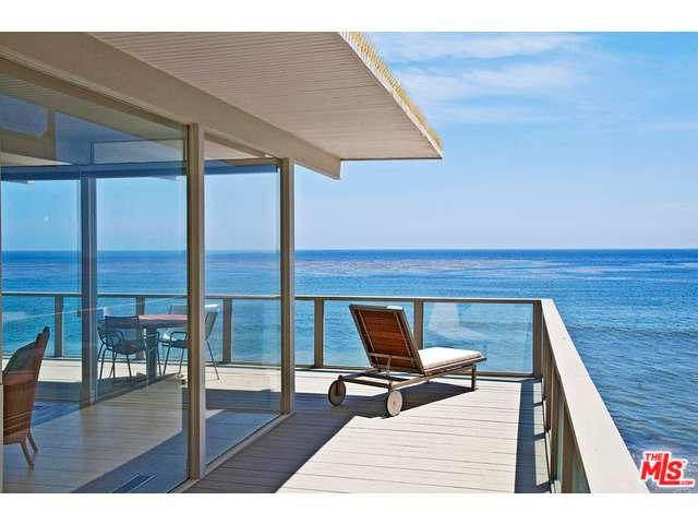 Rental Homes for Rent, ListingId:32844531, location: 27360 ESCONDIDO BEACH Road Malibu 90265