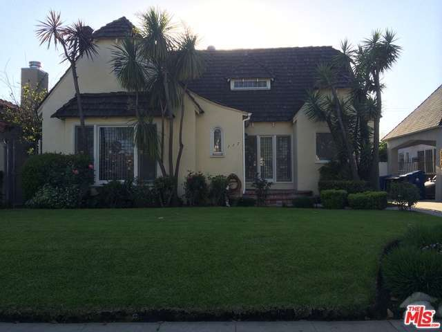 Rental Homes for Rent, ListingId:32867571, location: 117 North MARTEL Avenue Los Angeles 90036