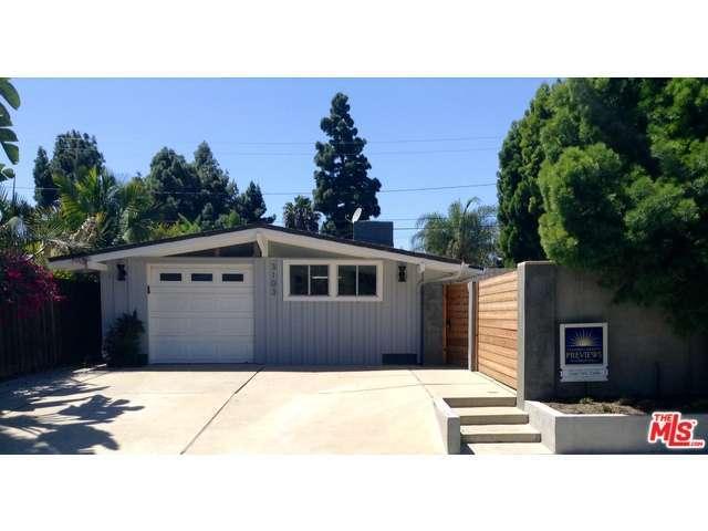 Rental Homes for Rent, ListingId:32889564, location: 3103 ROXANNE Avenue Long Beach 90808