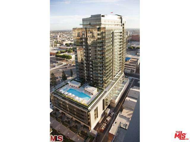 Rental Homes for Rent, ListingId:32898006, location: 1155 South GRAND Avenue Los Angeles 90015