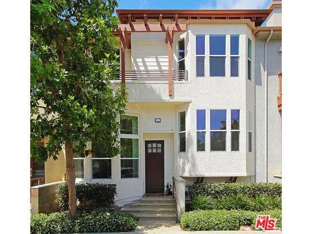 Rental Homes for Rent, ListingId:32897991, location: 5800 SEA WALK Drive Playa Vista 90094