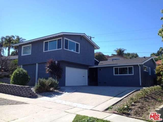 Rental Homes for Rent, ListingId:32898012, location: 28745 North ENROSE Avenue Rancho Palos Verdes 90275
