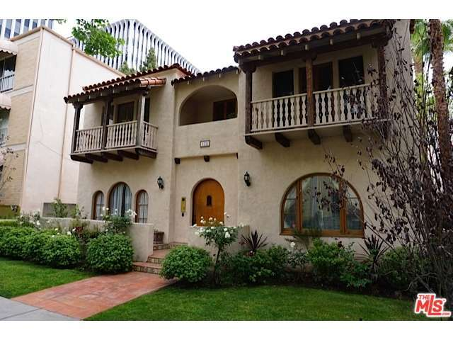 Rental Homes for Rent, ListingId:32966846, location: 128 South OAKHURST Drive Beverly Hills 90212