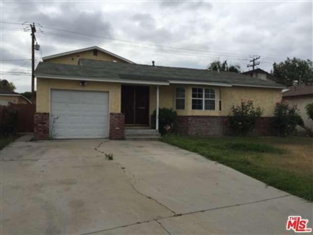 Rental Homes for Rent, ListingId:32966832, location: 7216 GRETNA Avenue Whittier 90606