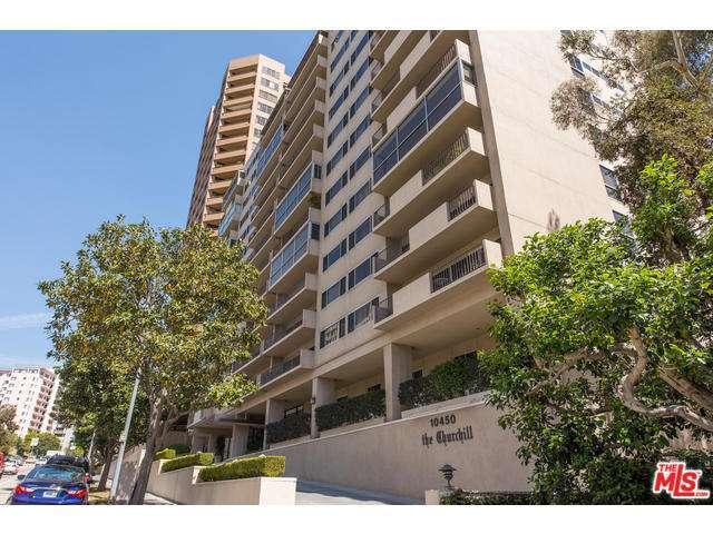 Rental Homes for Rent, ListingId:32966853, location: 10450 WILSHIRE Los Angeles 90024
