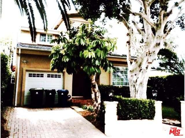Rental Homes for Rent, ListingId:32966867, location: 2417 CLEMENT Avenue Venice 90291