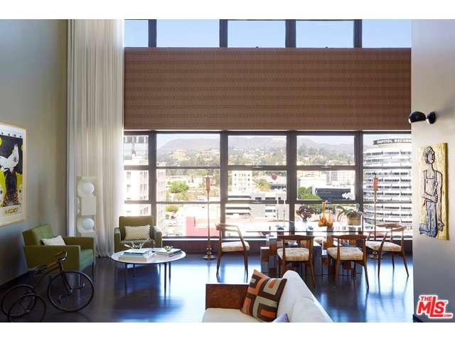 Rental Homes for Rent, ListingId:33016913, location: 1645 VINE Street Los Angeles 90028