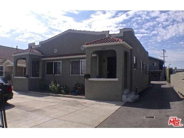 Rental Homes for Rent, ListingId:32988120, location: 912 West 85TH Street Los Angeles 90044
