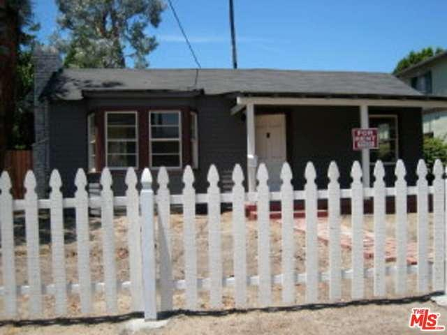 Rental Homes for Rent, ListingId:33009284, location: 5901 WHITSETT Avenue Valley Village 91607