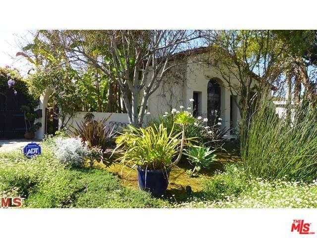 Rental Homes for Rent, ListingId:33093510, location: 6340 West 5TH Street Los Angeles 90048