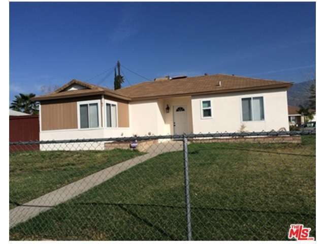 Rental Homes for Rent, ListingId:33009249, location: 1162 East EDGEMONT Drive San Bernardino 92404