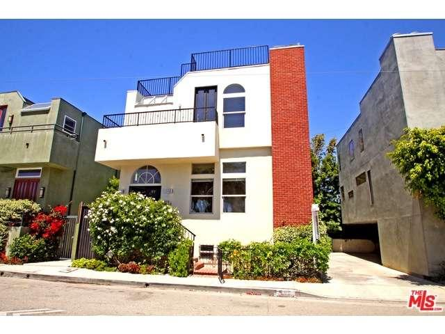 Rental Homes for Rent, ListingId:33093488, location: 615 MILDRED Avenue Venice 90291