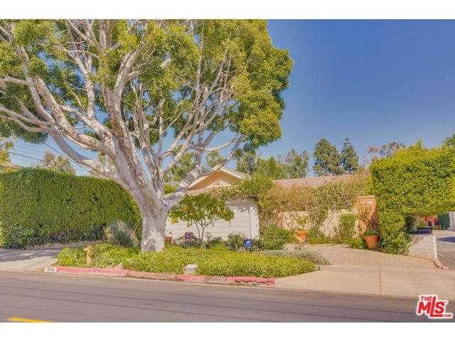 Rental Homes for Rent, ListingId:33016986, location: 308 South WESTGATE Avenue Los Angeles 90049