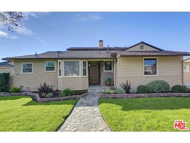 Rental Homes for Rent, ListingId:33042647, location: 11221 WOOLFORD Street Culver City 90230