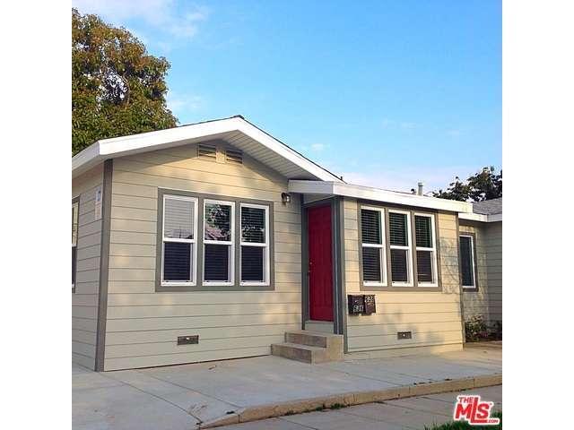Rental Homes for Rent, ListingId:33093528, location: 638 FISCHER Street Glendale 91205