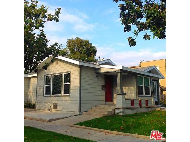 Rental Homes for Rent, ListingId:33093500, location: 706 FISCHER Street Glendale 91205