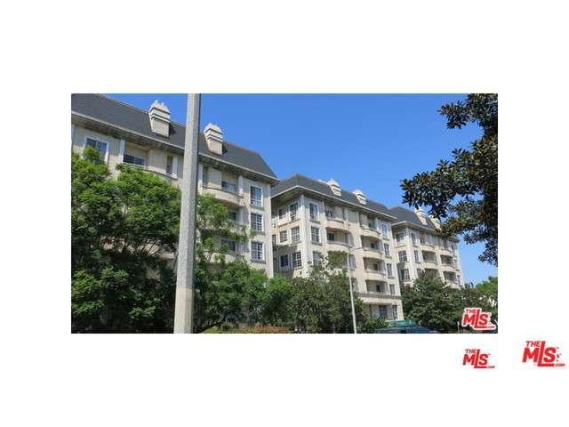 Rental Homes for Rent, ListingId:33067354, location: 8811 BURTON Way West Hollywood 90048