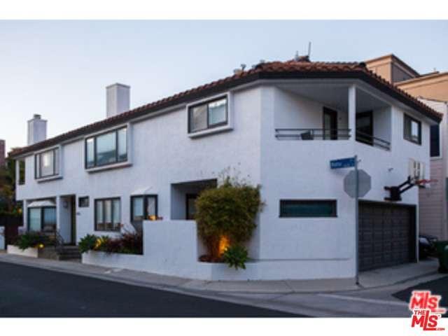 Rental Homes for Rent, ListingId:33368861, location: 114 OUTRIGGER Marina del Rey 90292
