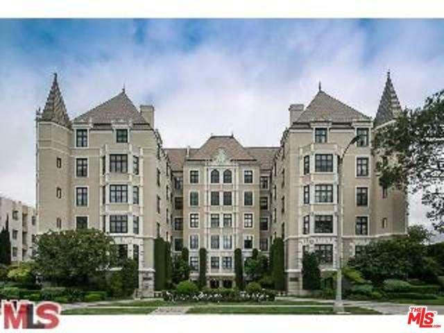 Rental Homes for Rent, ListingId:33093482, location: 316 North ROSSMORE Avenue Los Angeles 90004