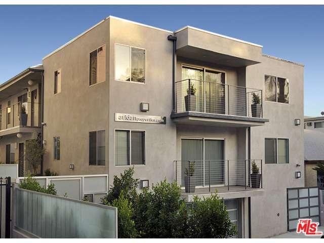 Rental Homes for Rent, ListingId:33067232, location: 1418 North POINSETTIA Place Los Angeles 90046