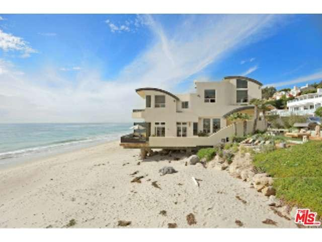 Rental Homes for Rent, ListingId:33356142, location: 31626 SEA LEVEL Drive Malibu 90265