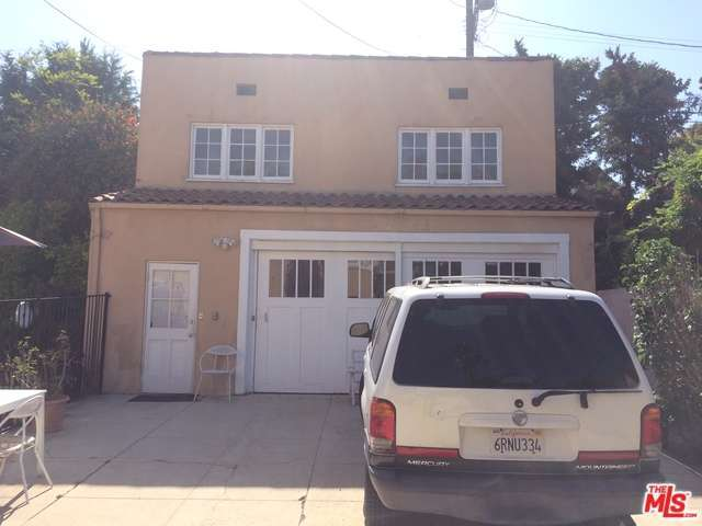 Rental Homes for Rent, ListingId:33093529, location: 2007 North HOBART Los Angeles 90027