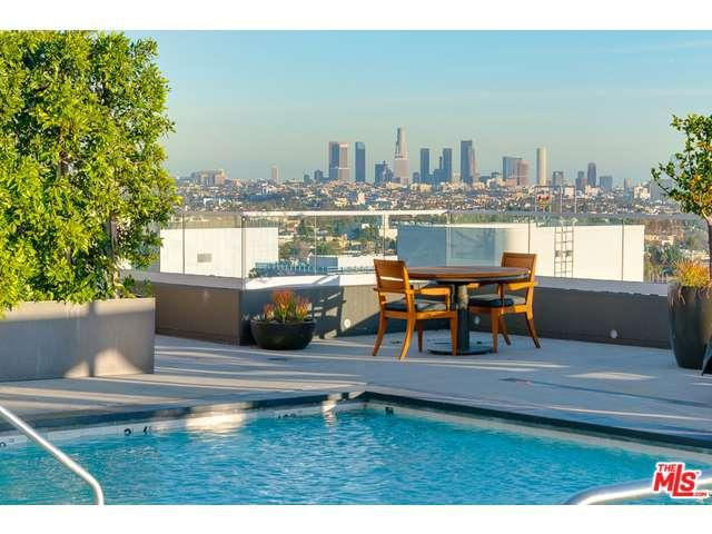 Rental Homes for Rent, ListingId:33213385, location: 6250 HOLLYWOOD Boulevard Los Angeles 90028