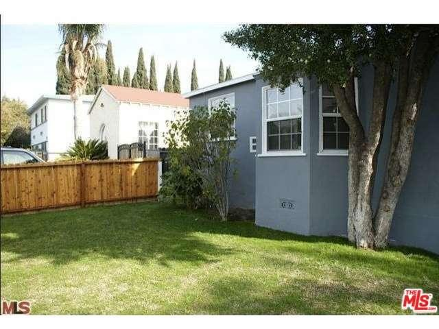 Rental Homes for Rent, ListingId:33231587, location: 2062 CHARITON Street Los Angeles 90034