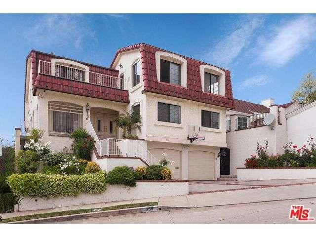 Rental Homes for Rent, ListingId:33135021, location: 359 DALKEITH Avenue Los Angeles 90049