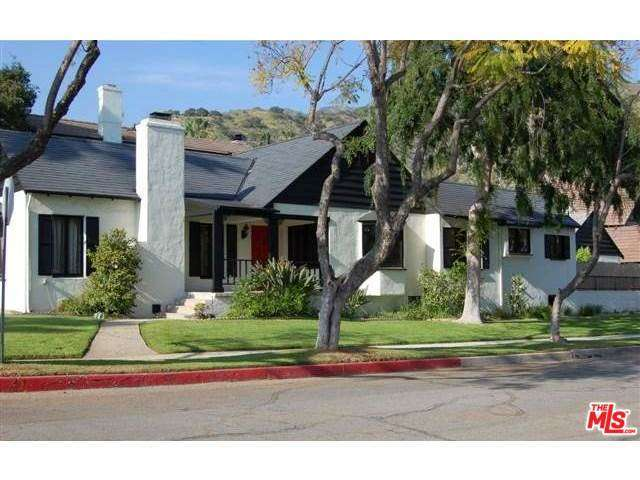 Rental Homes for Rent, ListingId:33194745, location: 1730 GRANDVIEW Avenue Glendale 91201